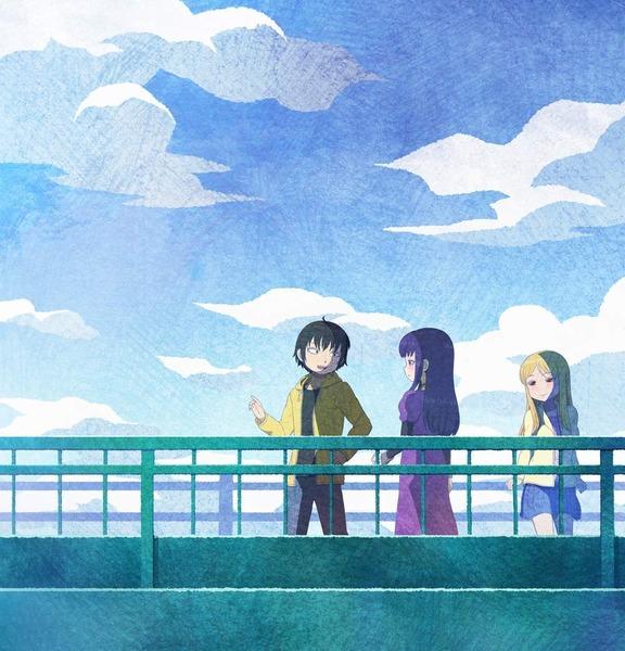 ハイスコアガールⅡ STAGE1  [Blu-ray]