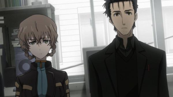 「シュタインズ・ゲート ゼロ」6話感想 (9)