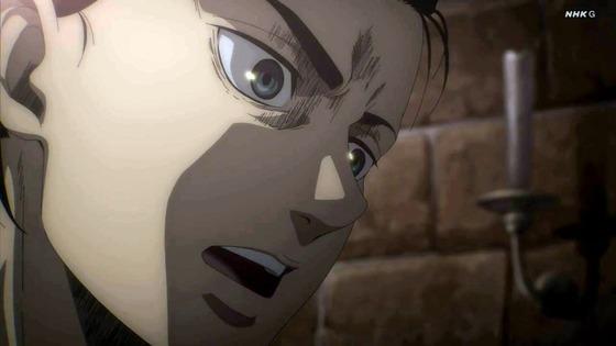 「進撃の巨人」第75話(4期 16話)感想 (76)