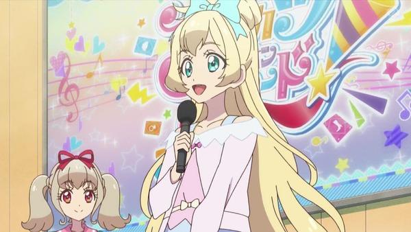 「アイカツオンパレード!」23話感想 画像 (116)