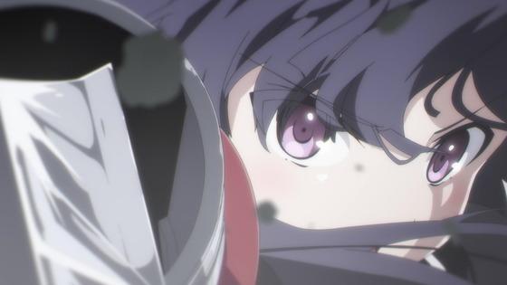 「アサルトリリィ BOUQUET」1話感想 画像 (104)