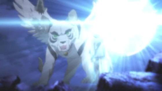 「半妖の夜叉姫」第8話感想 画像 (110)