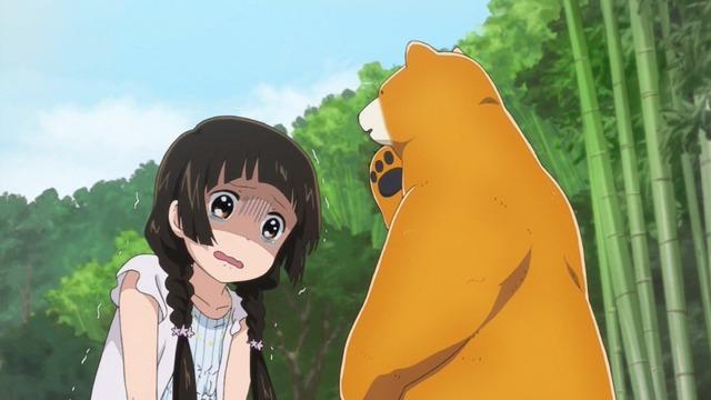 「くまみこ」5話感想 (12)