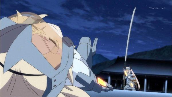「刀使ノ巫女」12話 (8)