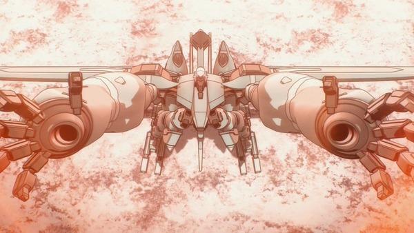 蒼穹のファフナー (42)