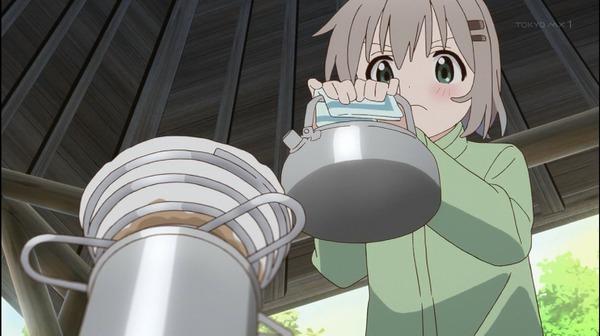 「ヤマノススメ サードシーズン」(3期)6話感想 (18)