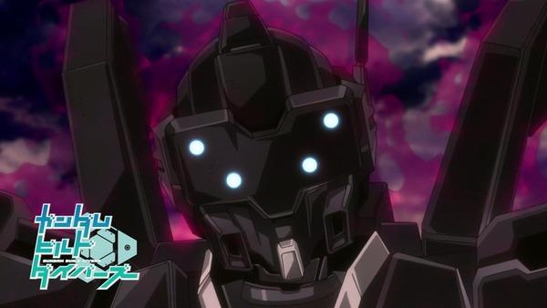 「ガンダムビルドダイバーズ」3話 (51)