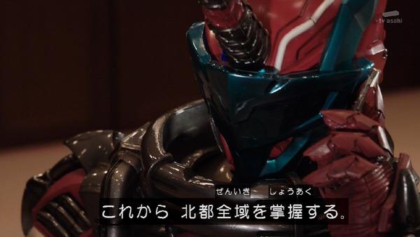 「仮面ライダービルド」23話 (11)