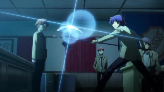 「Angel Beats!」第3話感想  (17)