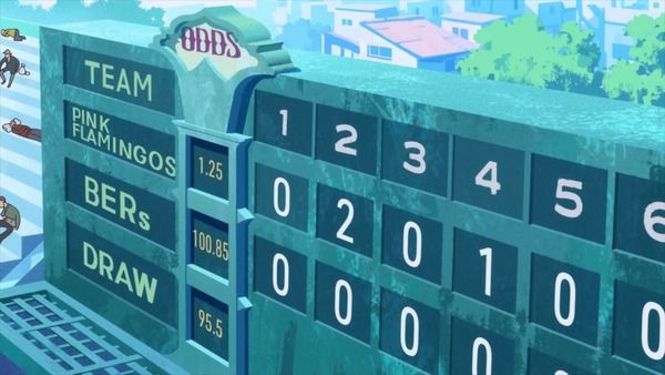 「BNA ビー・エヌ・エー」第5話感想 画像 (24)