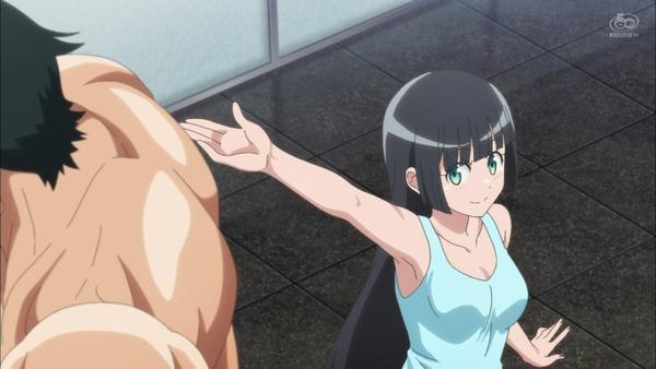 「ダンベル何キロ持てる?」6話感想 (31)