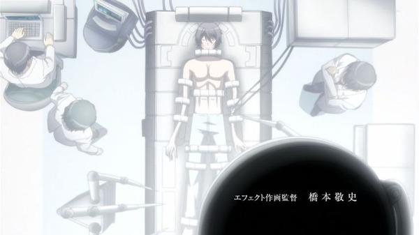 「暗殺教室」第2期 16話感想 (9)