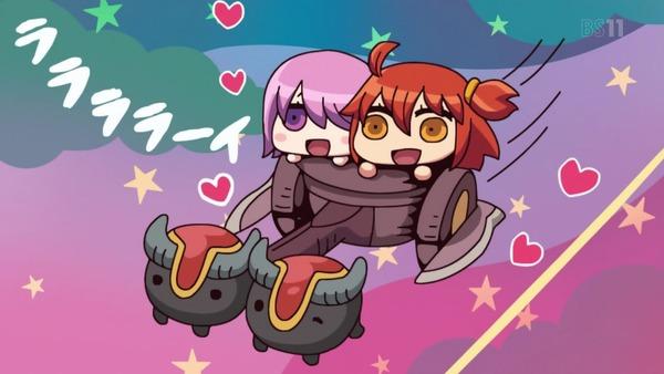 アニメ『マンガでわかる!Fate Grand Order』感想 (20)
