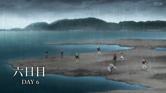 「アサルトリリィ BOUQUET」10話感想 画像 (55)