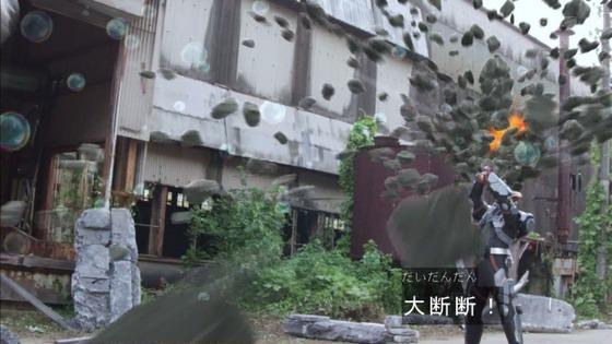 「仮面ライダーセイバー」第3話感想  (16)