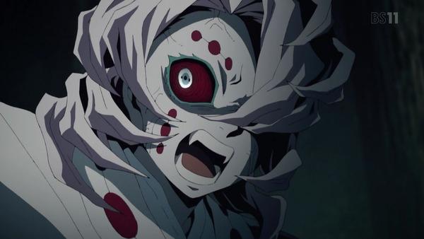 「鬼滅の刃」19話感想 (22)