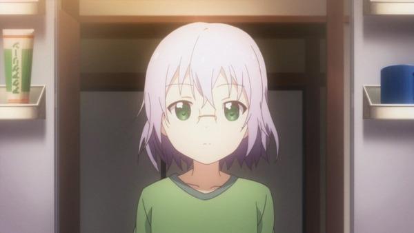 ゆるゆり さん☆ハイ! (4)