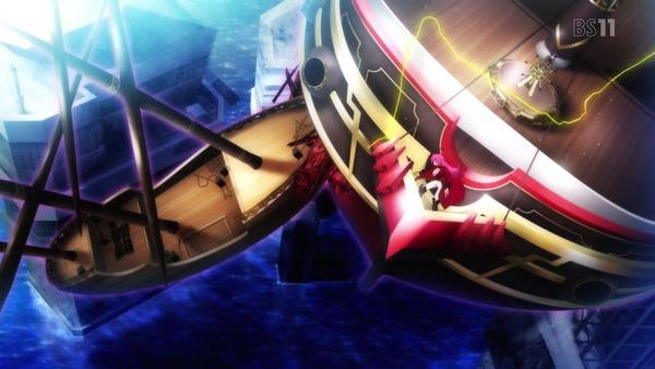 「FateEXTRA Last Encore」3話 (72)