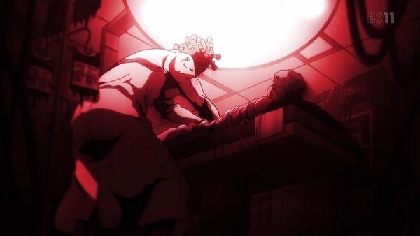 「ジョジョの奇妙な冒険 5部」29話感想 (41)