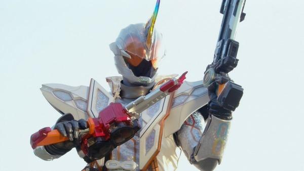 「仮面ライダーゴースト」40話 (31)