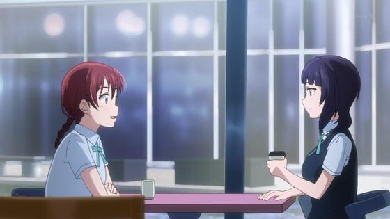 「ラブライブ!虹ヶ咲学園」第1話感想 画像 (46)