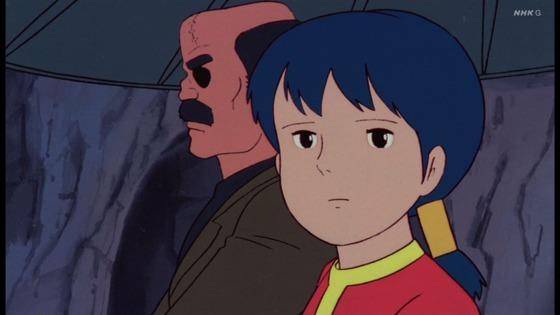 「未来少年コナン」第11話感想 (115)
