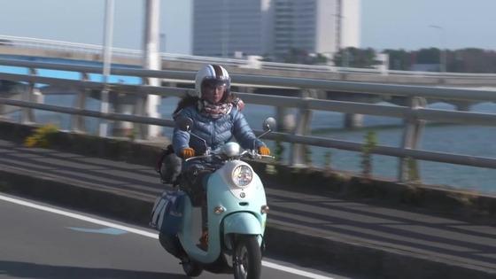 ドラマ版「ゆるキャン△2」2期 1話感想 (52)