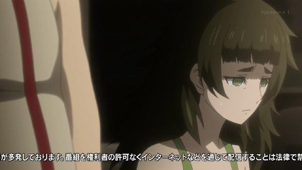 「シュタインズ・ゲート ゼロ」19話感想 (1)