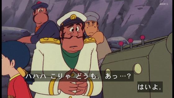 「未来少年コナン」第17話感想 画像 (74)