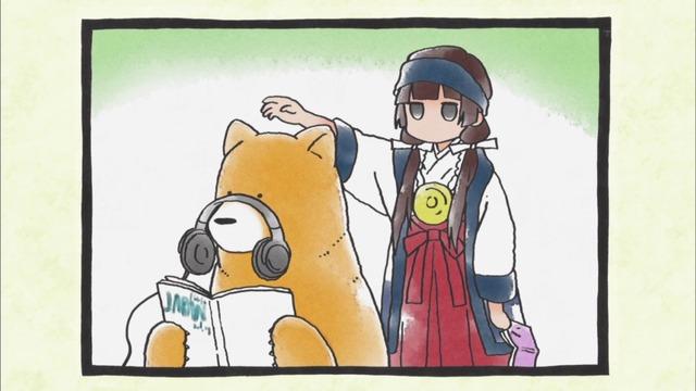 「くまみこ」5話感想 (59)