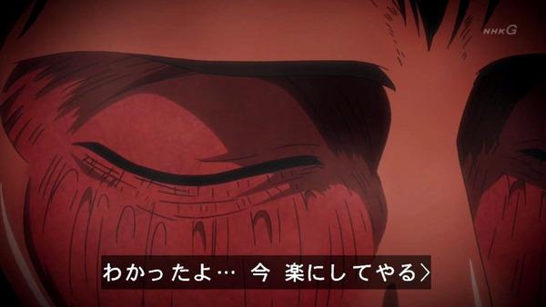 「進撃の巨人」54話感想  (57)