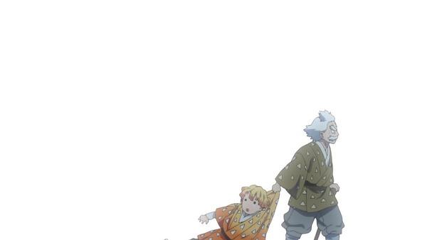 「鬼滅の刃」17話感想 (47)