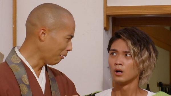 「仮面ライダーゴースト」39話 (18)