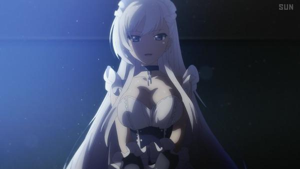 「アズールレーン」10話感想 画像  (8)