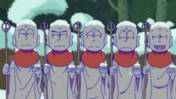 「おそ松さん」2期 13話 (26)