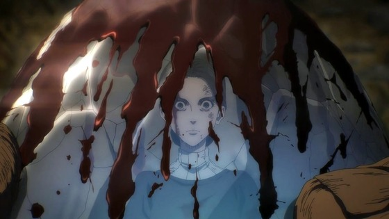 「進撃の巨人」66話(4期 7話)感想 (65)