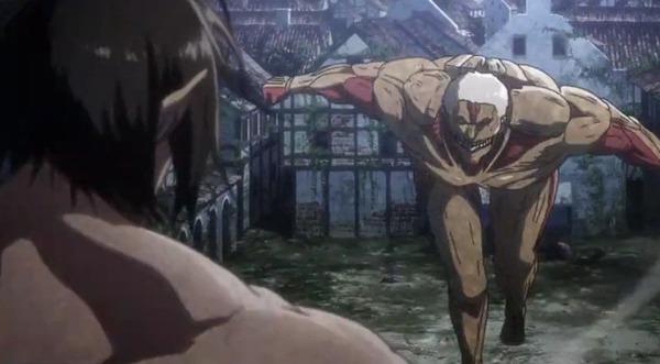 「進撃の巨人」51話感想 (20)