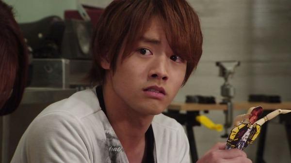 「仮面ライダービルド」30話 (22)