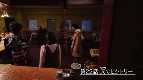 「仮面ライダービルド」22話 (11)