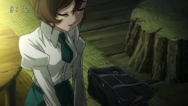 「ゲゲゲの鬼太郎」6期 74話感想 (35)