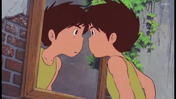 「未来少年コナン」第3話感想 画像 (16)