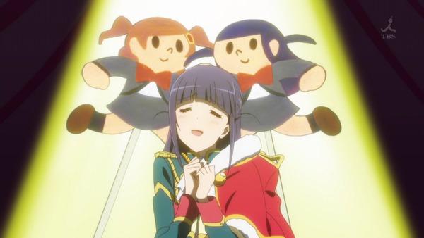 「少女☆歌劇 レヴュースタァライト」5話感想 今回も面白い!まひるの心、再生産!!きっと本当の友達になるために……。(画像)