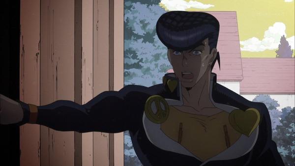 「ジョジョの奇妙な冒険」4話感想 (4)