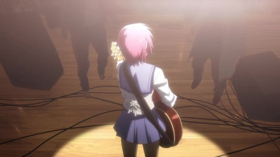 「Angel Beats!」第3話感想  (111)