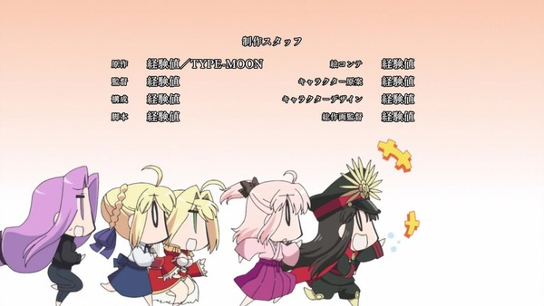 「Fate/Grand Order -First Order-」 (156)