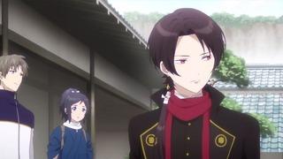 「刀剣乱舞-花丸-」 (31)