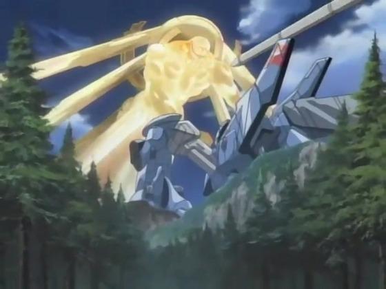 「蒼穹のファフナー」第2話感想 (34)