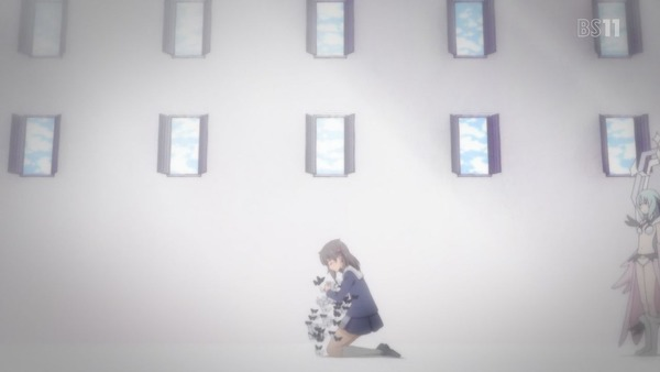 「Lostorage conflated WIXOSS」2話 (17)