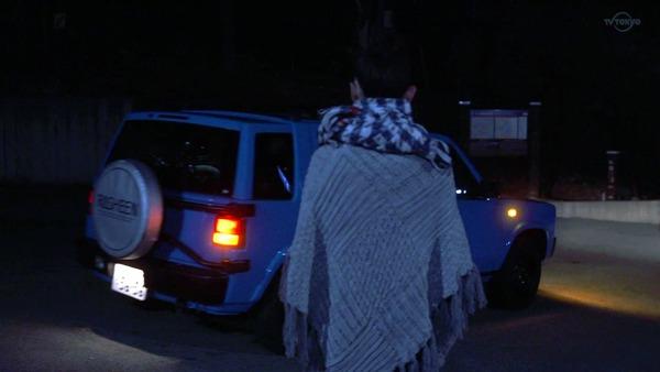 ドラマ版「ゆるキャン△」第1話感想 画像 (34)