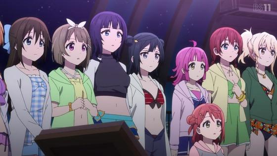 「ラブライブ!虹ヶ咲学園」10話感想 画像 (46)